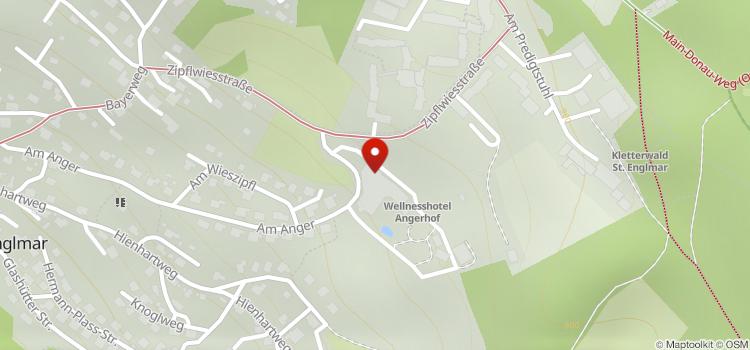 angerhof sport- u. wellnesshotel