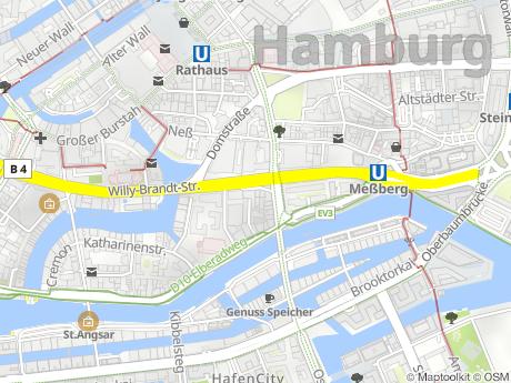 Gröninger Privatbrauerei Hamburg Tourismus Gmbh